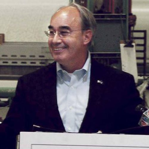 Rep. Poliquin took thousands from Equifax, opposed forced arbitration protections