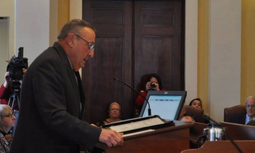 Gov. LePage's policies plunged rural Maine into a prolonged recession