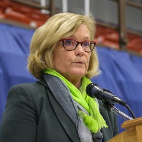 Rep. Pingree calls out WGME's 'pro-Trump propaganda'