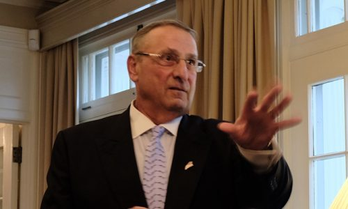 Gov. LePage's legacy: Maine now third in nation for extreme food insecurity