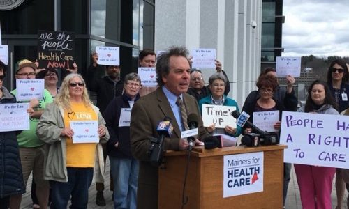 Advocates press ahead with Medicaid suit, say LePage must be held accountable for delay