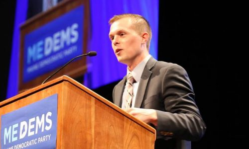 With final count complete, Jared Golden is headed to Congress