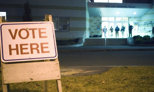 Your vote matters: Past elections show Maine politics can swing on a small number of votes