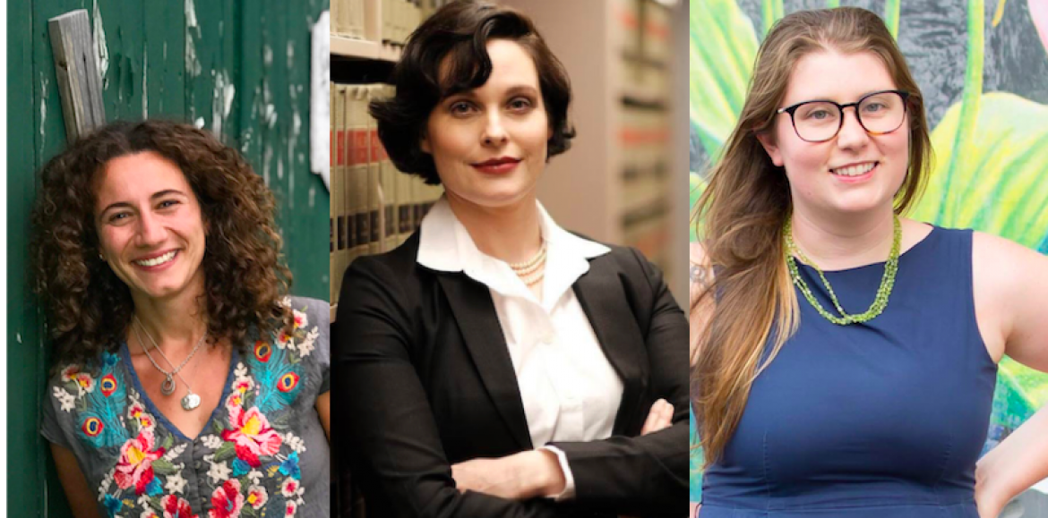 New face of Maine politics is young, female, and disrupting 'politics as usual'