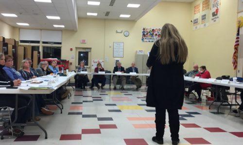 Residents, native leaders ask Skowhegan school board to finally retire racist mascot